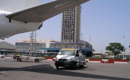 Aéroport international d'Alger: retour à la normale après «une fausse  alerte»