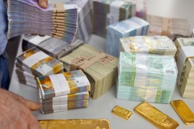 Oum El Bouaghi: Les banques manquent de devises
