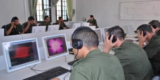 Gendarmerie nationale: La science pour traquer le crime