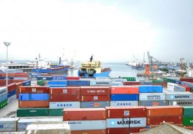 Entreprise portuaire d'Alger: Le trafic de marchandises en légère hausse