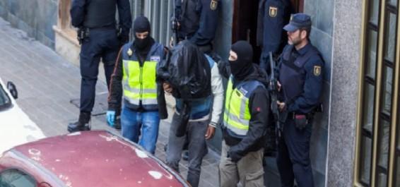 Espagne: arrestation à Madrid d'un jeune de 20 ans pour glorification du terrorisme