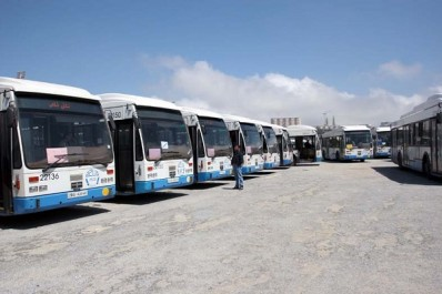 Transport urbain: L'Etusa renforce ses navettes vers les Sablettes