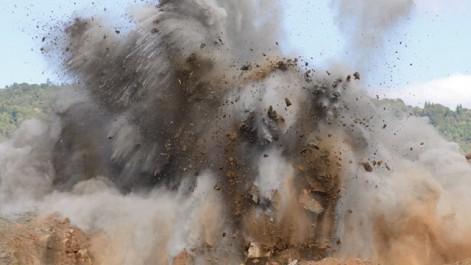 Batna : un homme arrêté en possession de plus de 3qx de produits explosifs