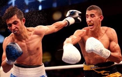 Championnats d'Afrique de boxe 2017 : Mohamed Flissi conserve son titre, Bouchen et Sfouh en or