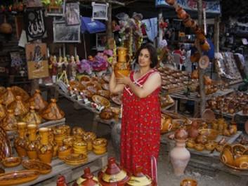 Femmes artisanes: Comment exposer et vendre