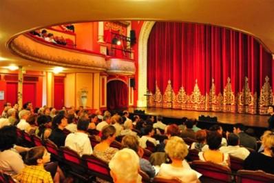 Festival international du théâtre pour enfants au Maroc: Le grand prix décerné à la troupe Dhia El Khachaba de Tiaret