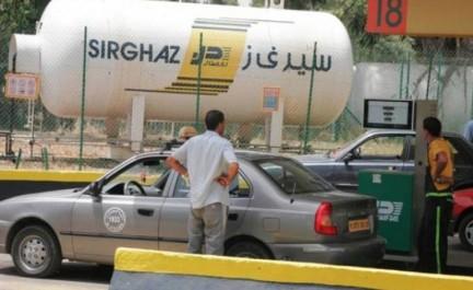 Algérie:Mise en service d'un centre de conversion de véhicules au carburant Sirghaz à Béchar
