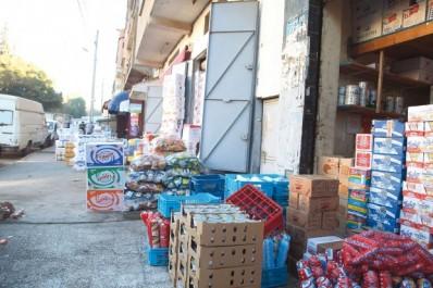 Non-respect de l'hygiène et défaut de facturation: 225 commerçants verbalisés et près de 5 quintaux de produits saisis
