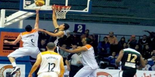 Basketball-Coupe d'Algérie: GSP-US Sétif en finale