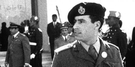 Quand la Libye de Kadhafi voulait acheter l'union avec l'Algérie de Bendjedid