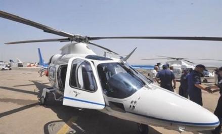 L'héliport de l'EHU d'Oran réceptionné en juillet prochain
