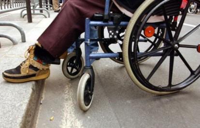 Requête du député Tayeb Mokkedem: Relèvement de la pension de l'handicap à 4 fois le SNMG