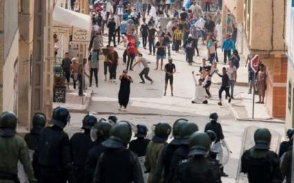 Maroc/Hirak du Rif: environ 150 arrestations, revendications toujours pas satisfaites