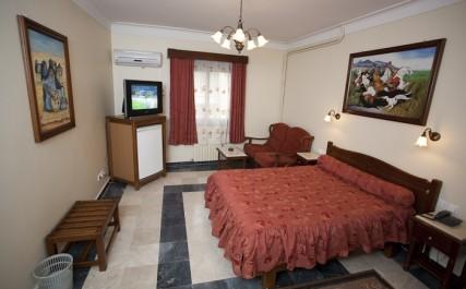 Tourisme à Alger: réception prochaine de deux hôtels de 270 lits