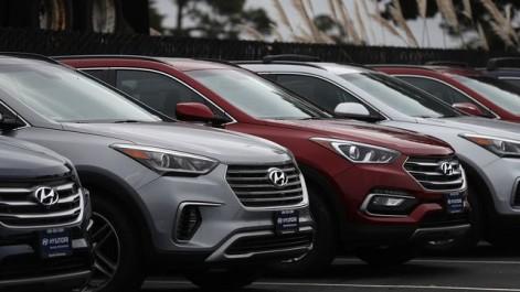 Hyundai va rappeler plus de 44.000 véhicules en Chine