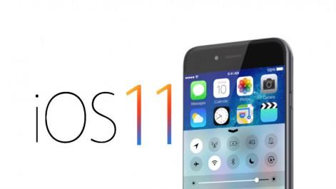 iOS 11 : Apple propose la première bêta publique