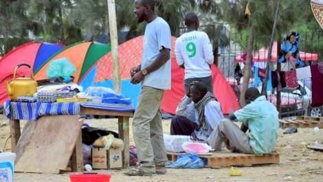 Immigration clandestine à Aïn Defla: Le flux de Subsahariens préoccupe les services de sécurité