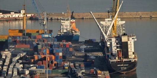 L'exportation des importations