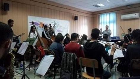 Devant rayonner sur l'ouest du pays: Le projet de réalisation d'un institut régional de musique gelé