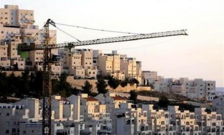 Israël lance la construction d'une nouvelle colonie