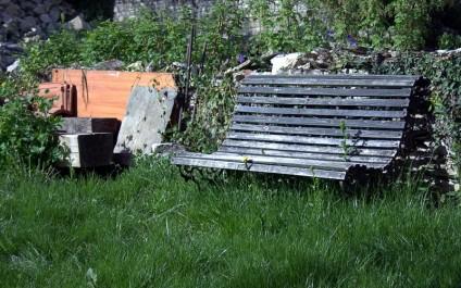 Relizane: L'ancien jardin public à l'abandon