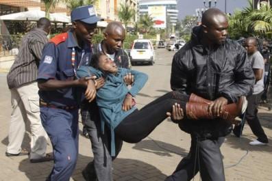 Kenya : 8 personnes, dont 4 enfants, tuées par un engin explosif