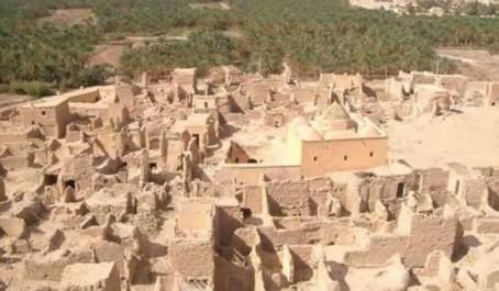 Préservation du Ksar d'Ouargla: hâter le lancement de l'étude technique