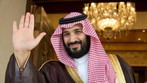 Le roi d'Arabie saoudite évince le prince héritier et nomme son fils héritier du trône
