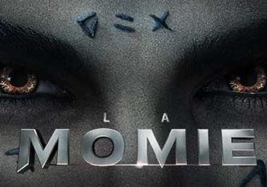 La momie: le film à voir absolument cette semaine