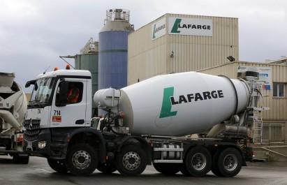 Ciment: Lafarge-Algérie entamera ses exportations le premier trimestre 2018