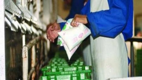 Marché du lait: Aux origines de la crise
