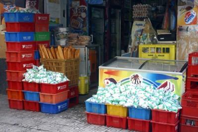 Commerce: Abondance de lait à Aïn-Séfra
