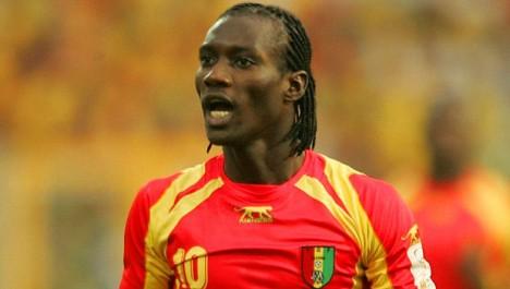 Bangoura : « Jouer l'Algérie est toujours spécial pour nous…»