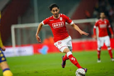 Belfodil refuse l'offre de Trabzonspor