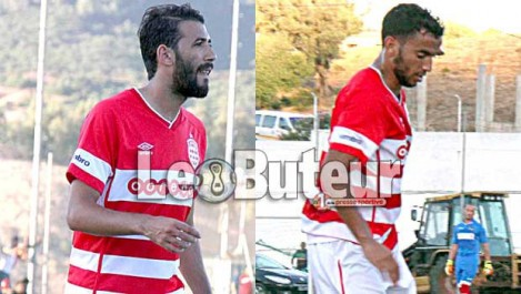 Belkhiter et Chenihi remportent la Coupe de Tunisie