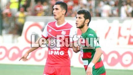 CRB – USMBA (Aujourd'hui à 22h30) : Yahia-Cherif : «J'ai disputé deux finales avec le MCA et la JSK, et je veux une troisième avec le Chabab»