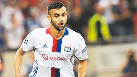 Ghezzal se rapproche de Marseille