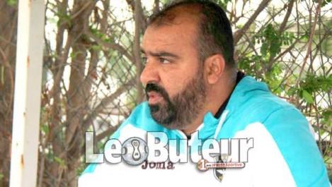 Hammar refuse de libérer Madoui pour l'EN