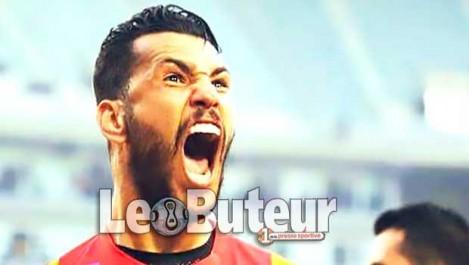 Le contrat de Belkaroui avec l'ES Tunis résilié
