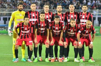 LDC/ USM Alger 2 –Zamalek 0 : Un pur régal pour les yeux !