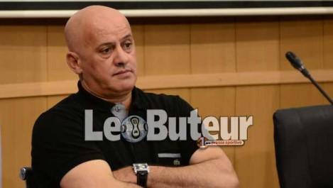 MCA : Ghrib qualifie la demi-finale de match de la saison