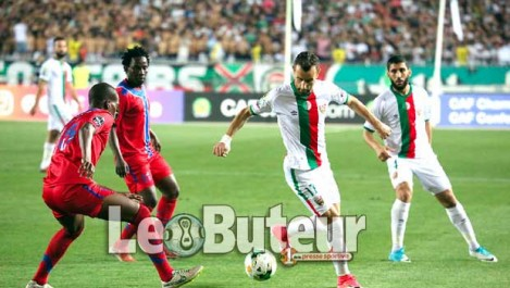 MCA : Mouassa : « Le Mouloudia saura  défendre son trophée face à l'ESS »