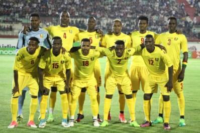 Qualifs CAN 2019 : Après son match amical avec l'Algérie, la Guinée s'offre la Côte d'Ivoire