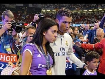 Real Madrid: Georgina Rodriguez éloigne CR7 du PSG ?