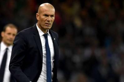 Real Madrid : Zidane à fond sur un ancien du Barça ?