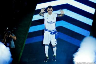 Real : Pepe s'en va et règle ses comptes avec Zidane
