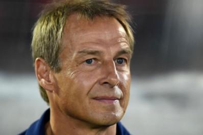 Sunderland : Klinsmann nie tout contact