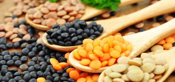 Relizane: Cap sur les légumes secs