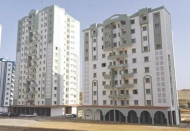 Batna: remise des clés de 230 logements publics locatifs