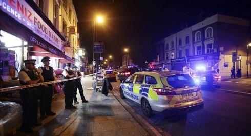 Attaque de la mosquée de Londres: Un Algérien parmi les blessés